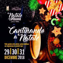 Cantinando a Natale 2018