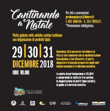 Cantinando Natale 2018