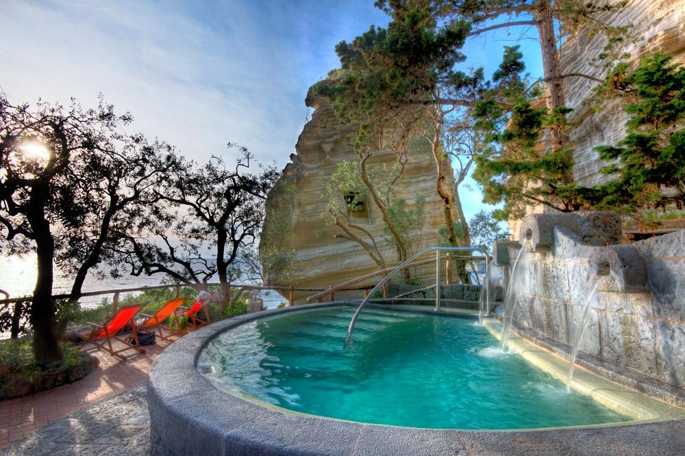 Pro loco panza ischia ente turismo e info point isola d 39 ischia giardini poseidon terme - Giardini di poseidon ischia ...