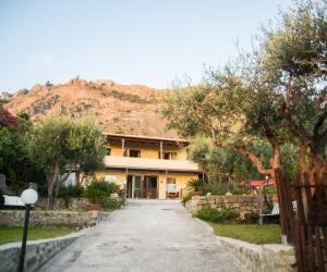 Appartamenti Pietra Verde