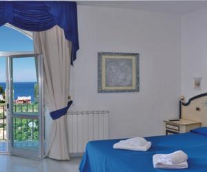 Hotel Villa Cimmentorosso