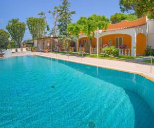 Hotel Villa le Magnolie
